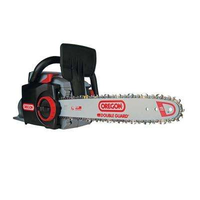 16 in. 40-Volt Electric Cordless Chainsaw with 4.0 Ah Battery and Charger