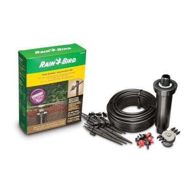 1800 Pop-Up to Drip 6-Emitter Drip Irrigation Conversion Kit