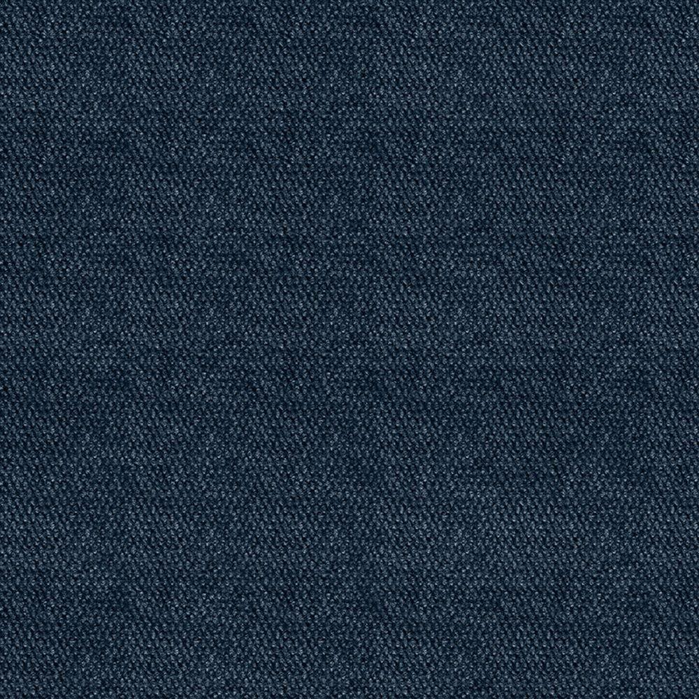 First Impressions City Block Ocean Blue Texture 24 In X