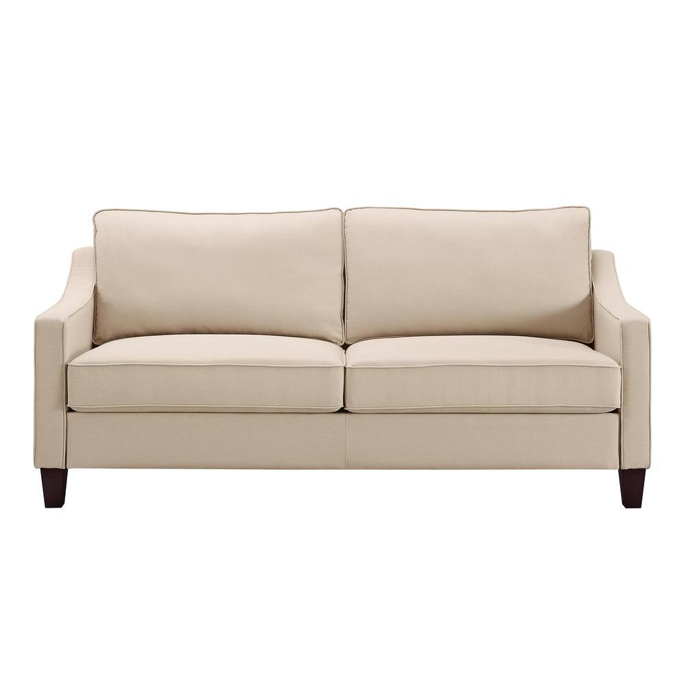 Tilda Beige Sofa