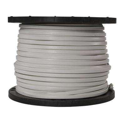 1000 ft. 14/3 Solid Romex SIMpull CU NM-B W/G Wire