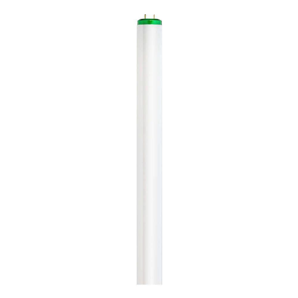 Philips 18 in. T12 15-Watt Cool White (4100K) Linear Fluorescent Light Bulb (30-Pack)