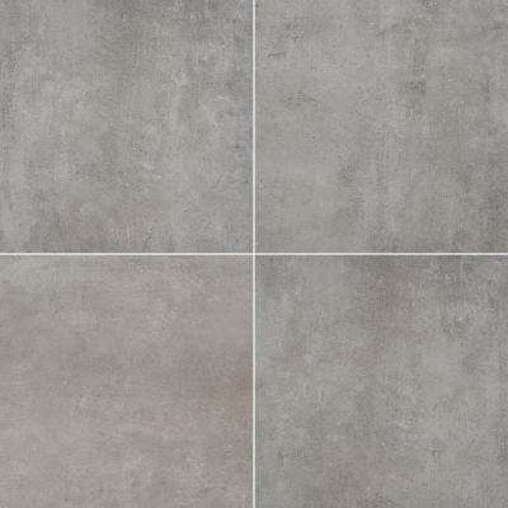 Ontario D Grey 16 in. x 16 in. Glazed Porcelain Paver Tile (1.777 sq. ft.)