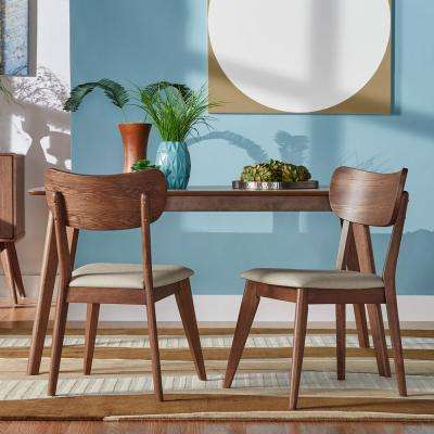 Holbrook Natural Dining Chair (Set of 2)