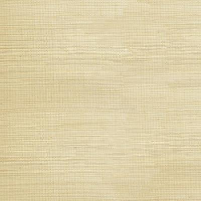 Zenyu Khaki Grasscloth Wallpaper