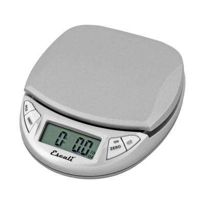 Pico Digital Scale