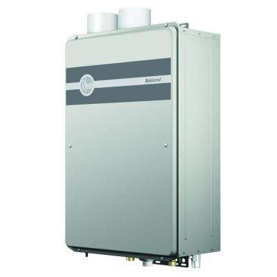 8.4 GPM Natural Gas High Efficiency Indoor Tankless Water Heater