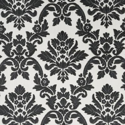 56 sq. ft. Damask Wallpaper