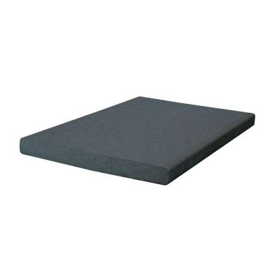Enhance 1 in. x 8 in. x 12 ft. Clam Shell
