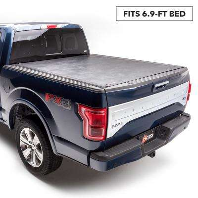 Revolver X2 Tonneau Cover for 08-16 F250/350/450 6 ft. 9 in. Bed