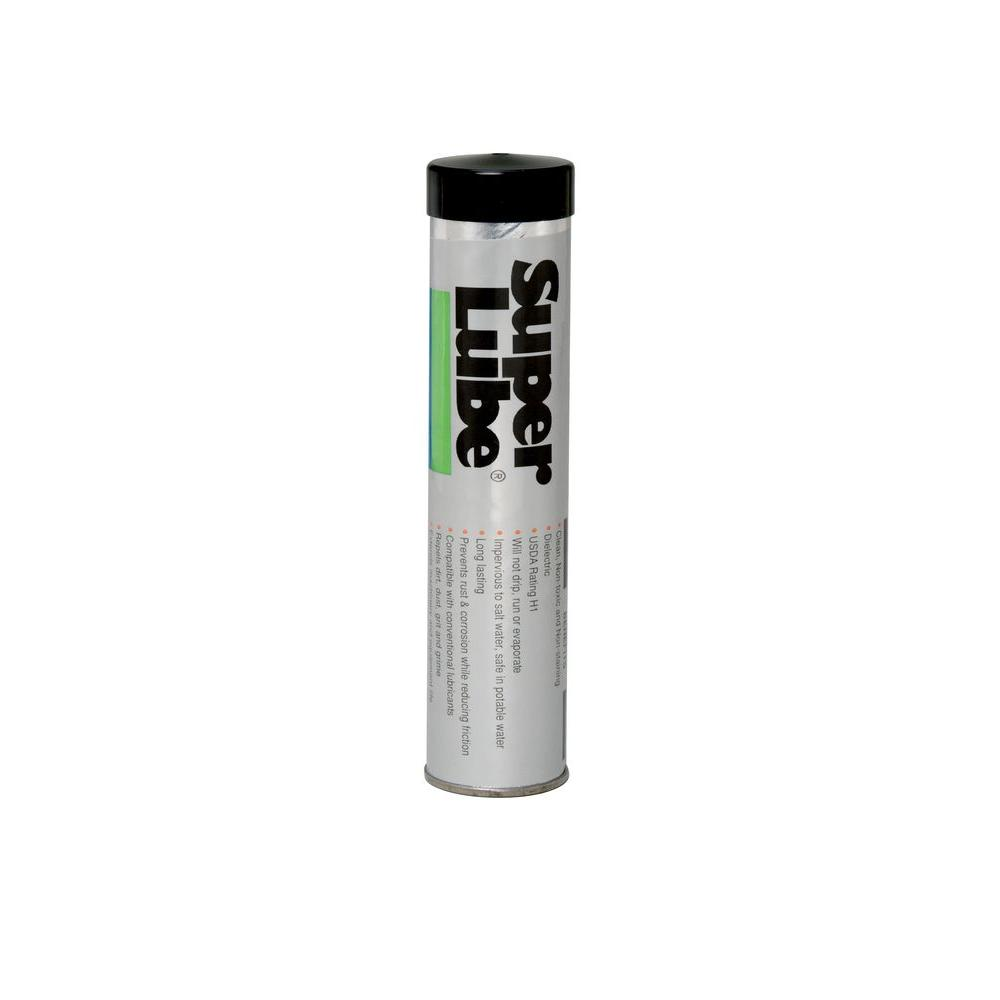 Super Lube 3 oz. Cartridge Synthetic Grease with Syncolon PTFE