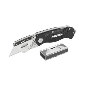 Folding Lock Back Utility Knife