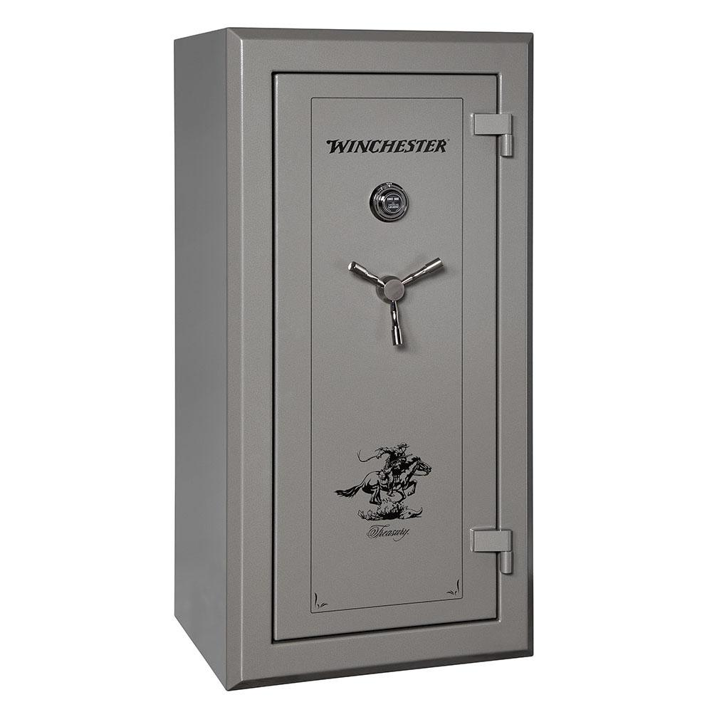 Winchester Treasury 26 cu. ft. 26-Gun 90 Minute Fire Resi...