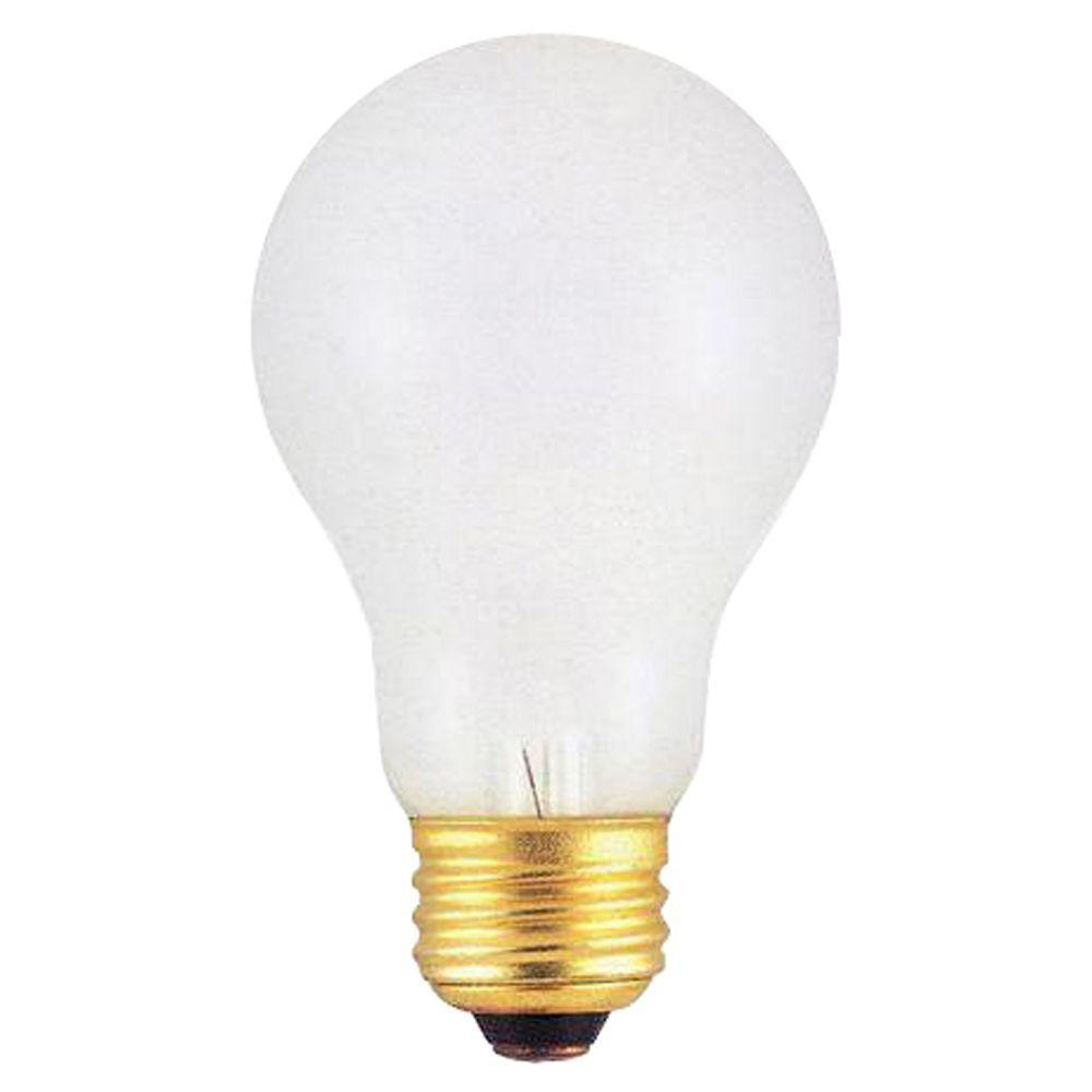 Bulbrite 30/70/100-Watt Incandescent A19 Light Bulb (10-Pack)
