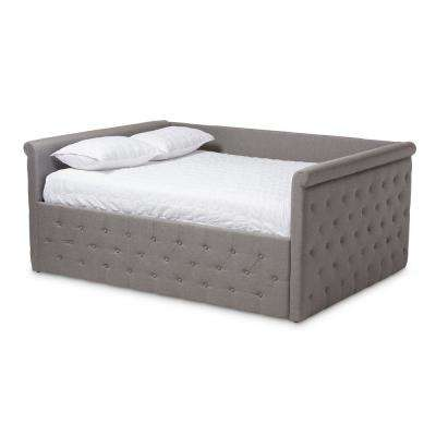 Amaya Gray Daybed
