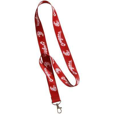 NCAA Washington State Cougars Lanyard (6-Pack)