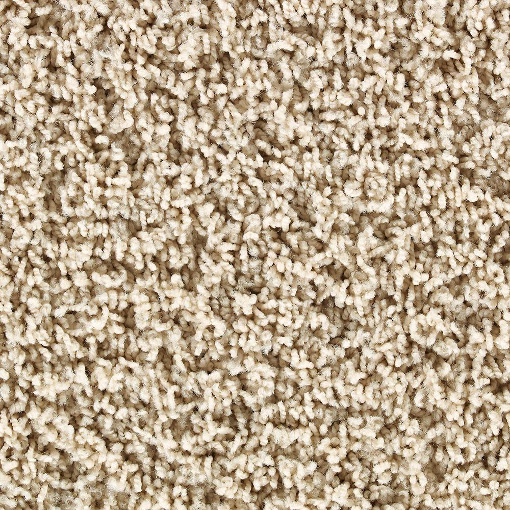 Martha Stewart Living Chequers Reed - 6 in. x 9 in. Take Home Carpet Sample-DISCONTINUED