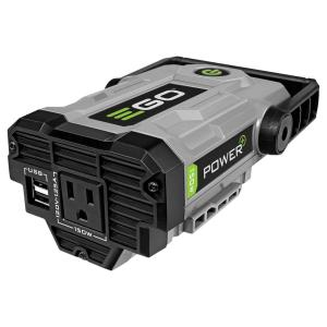 EGO Nexus Escape 150-Watt Power Inverter Generator