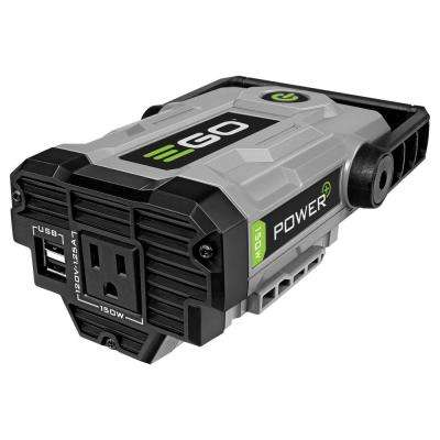 Nexus Escape 150-Watt Power Inverter