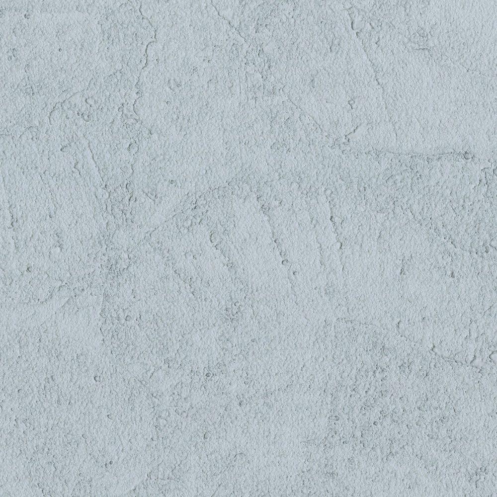 Sky Blue Gypsum Texture Wallpaper Sample