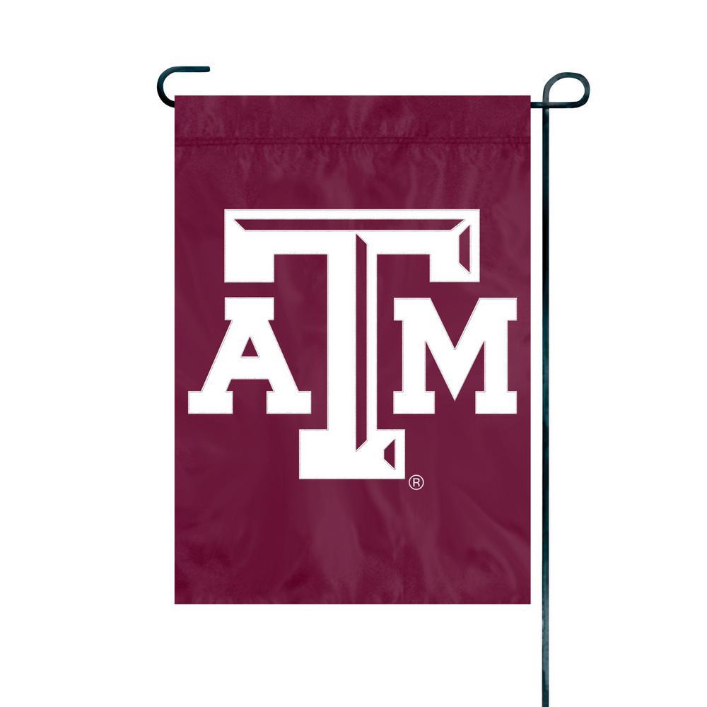 Texas A & M Aggies Premium Garden Flag