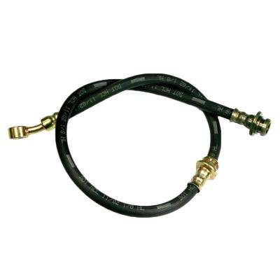 Brake Hydraulic Hose - Rear Left