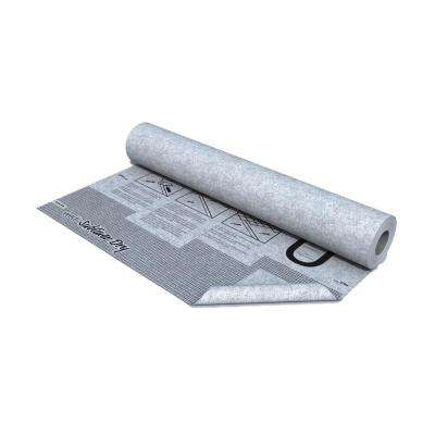 Subliner Mat Waterproofing Membrane 39 in. x 16 ft.