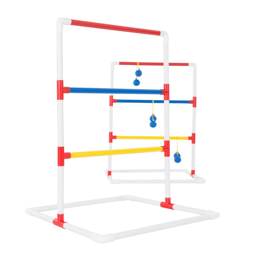Ladder Toss Outdoor Game Set