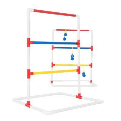 Ladder Toss Outdoor Game Set