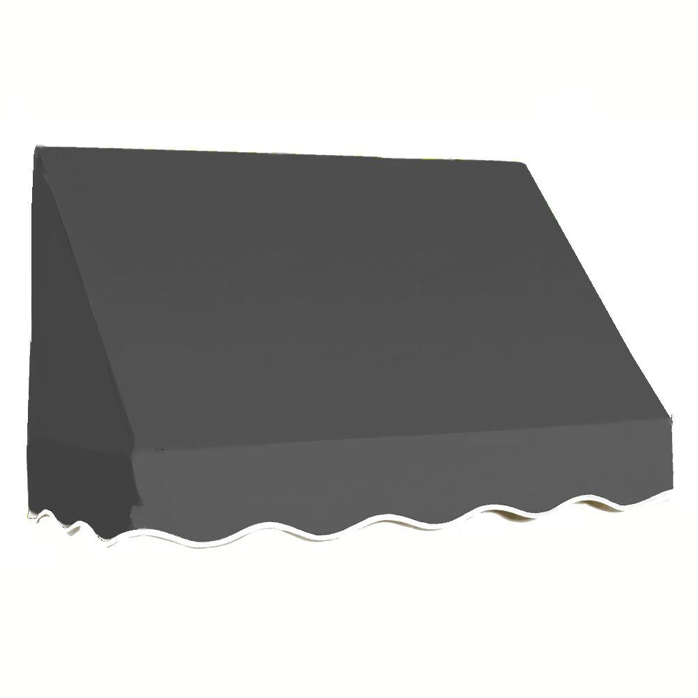 20 ft. San Francisco Window Awning (31 in. H x 24