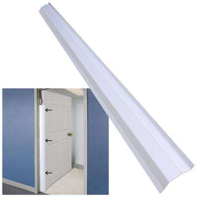 Home Shield for 90° Doors - Guard for Door Finger Child Safety