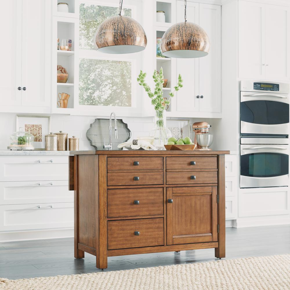 maple kitchen islands home styles americana white kitchen island with drop leaf 4001