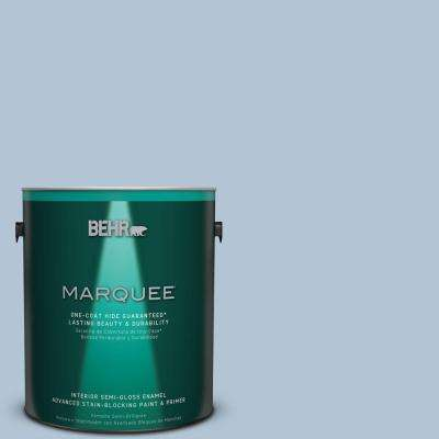 #MQ5-50 Opal Waters Paint