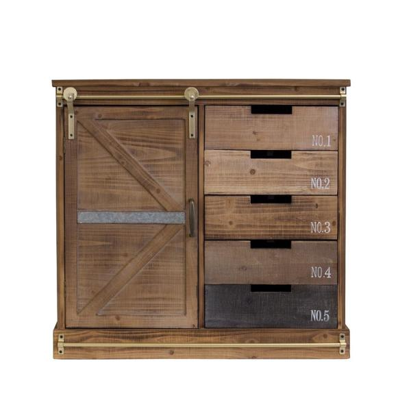 Os Home And Office Furniture Distressed Antique Barn Wood