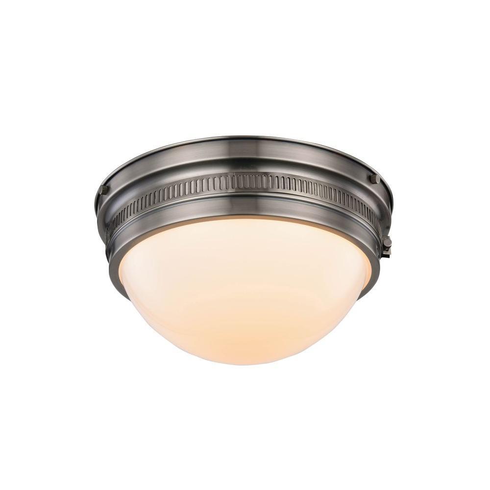 Elegant Lighting Flushmount Lights Ceiling Lights The Home Depot
