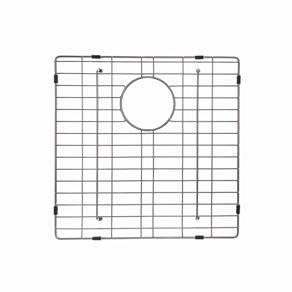 Stainless Steel Bottom Grid for KHF203-33 Left Bowl 33in. Farmhouse Kitchen