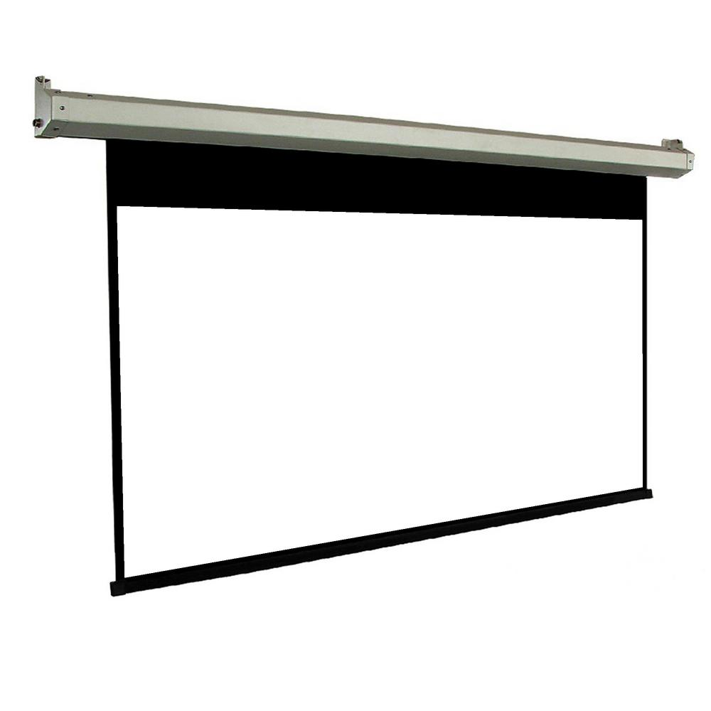TygerClaw 120 in. Electric Projector Screen