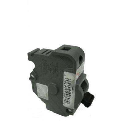 New VPKUBIF Thick 50 Amp 1 in. 1-Pole Federal Pacific Stab-Lok Type NA Replacement Circuit Breaker