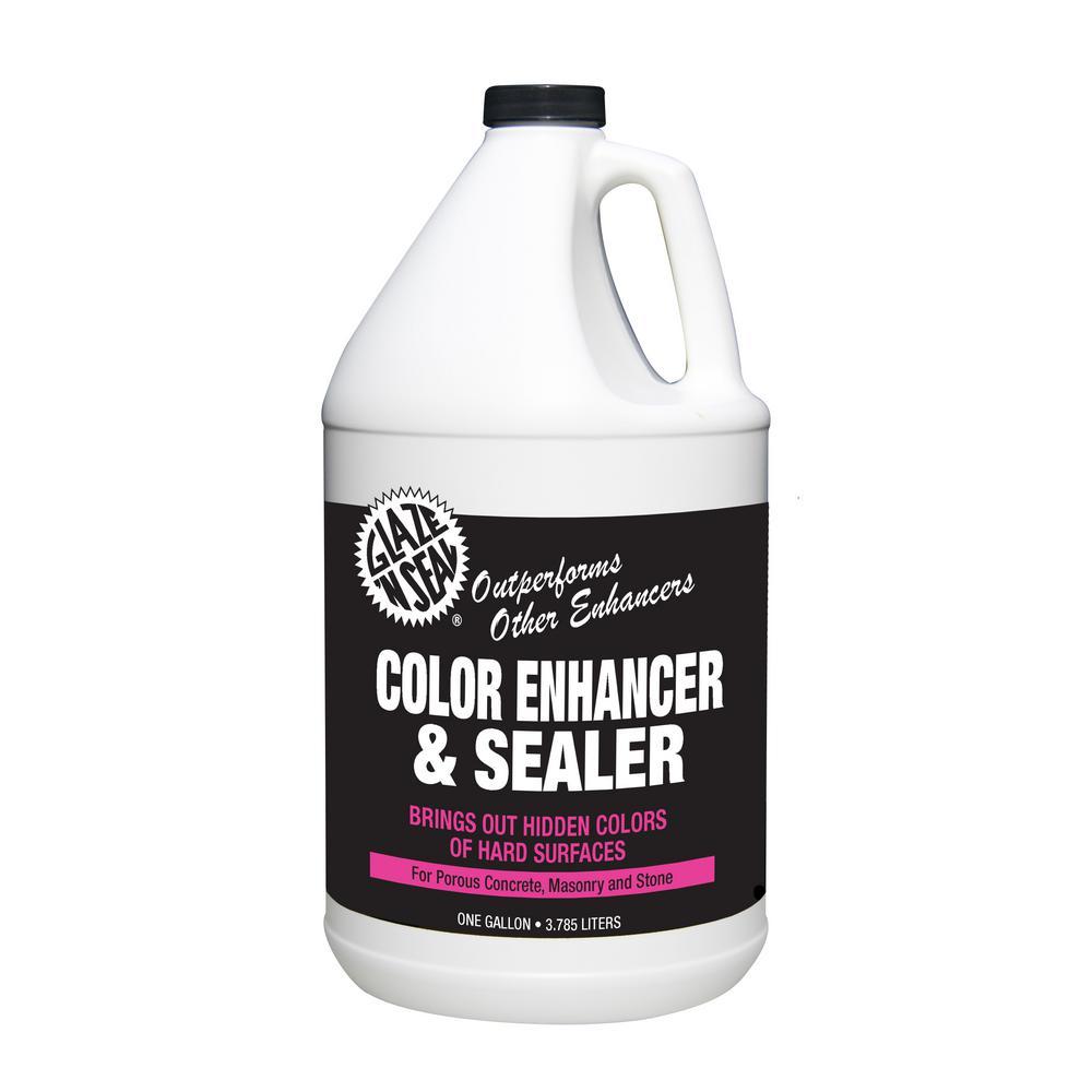 Stone Color Enhancer Waterproofing Sealer