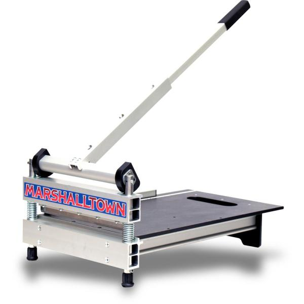 13 in. Flooring Shear