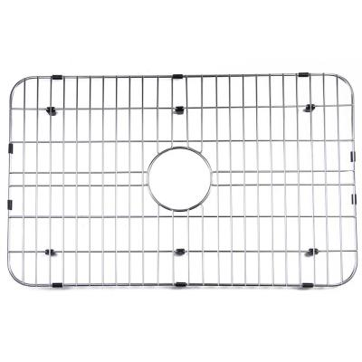 GR510 27.5 in. Grid for Kitchen Sinks AB510 in Brushed Stainless Steel