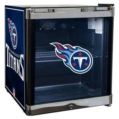 17 in. 20 (12 oz.) Can Tennessee Titans Beverage Center