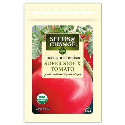 Tomato Super Sioux (1-Pack)