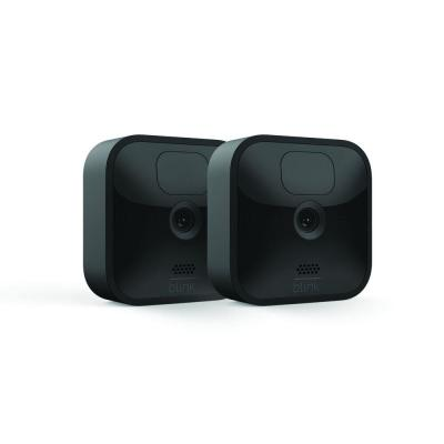 Wireless Outdoor 2-Camera System