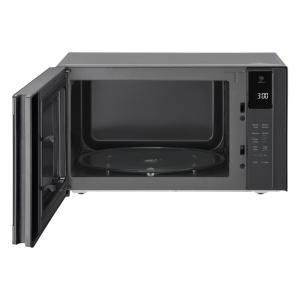 9 Lg Electronics Neochef 1 5 Cu Ft Countertop Microwave