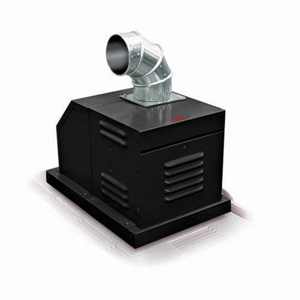 206-267 D-2 Power Vent