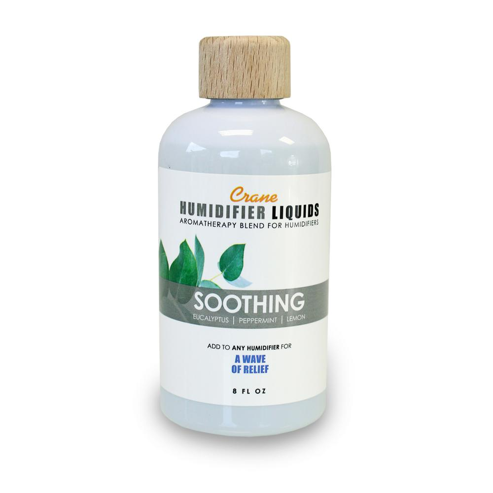 8 oz. Soothing Humidifier Liquid