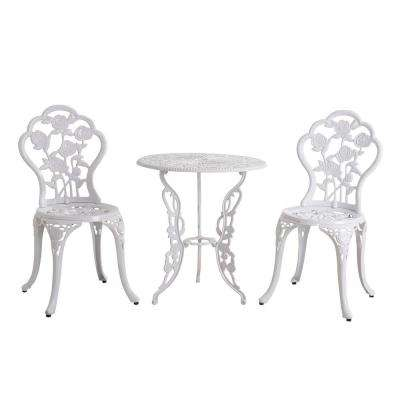 Releve 3-Piece Patio Bistro Set