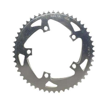 SE Flat 130 mm/BCD Silver 38T Chainring