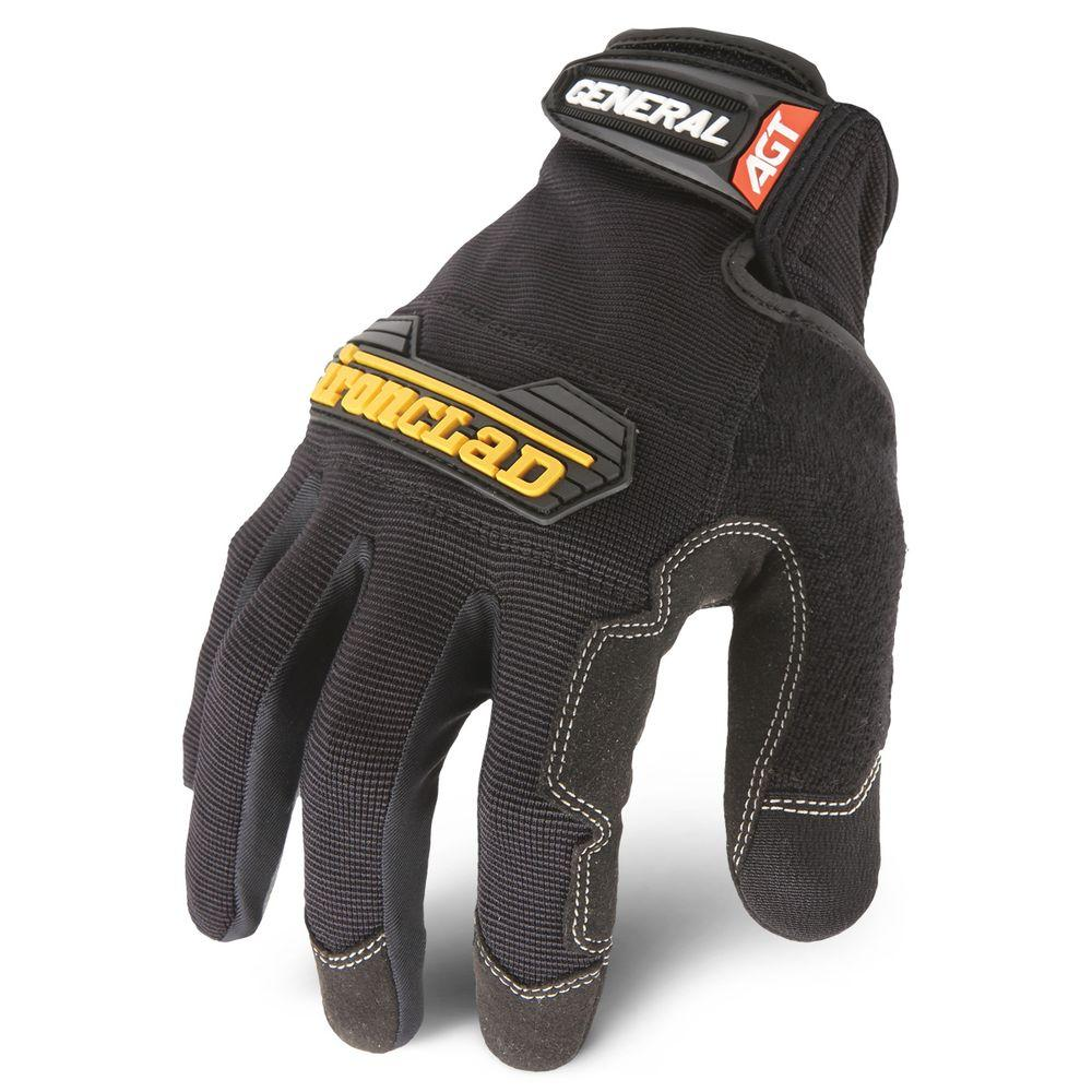 Ironclad General Utility Small Gloves